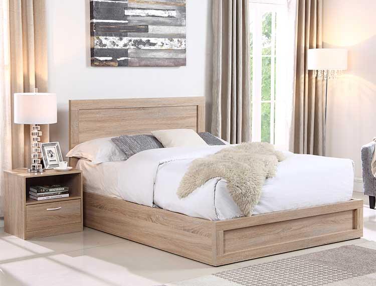 Bedroom Furniture Mega Deals - bed