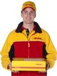 Box 2 DHL Service