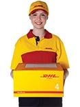 Box 4 DHL Service