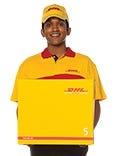 Box 5 DHL Service