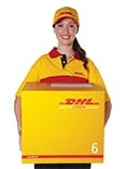 Box 6 DHL Service