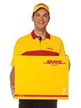 Box 7 DHL Service