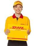 Envelope 1 DHL Service
