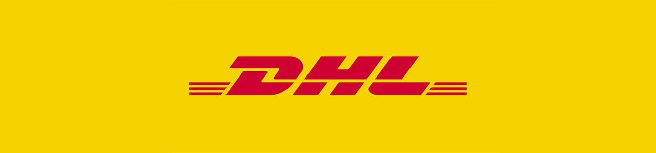 DHL at Robert Dyas