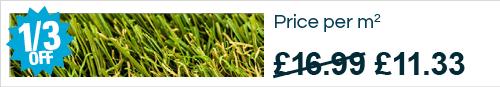 Battersea artificial grass offer