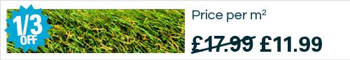 Woodberry artificial grass offer