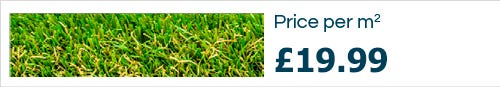 Kennington artificial grass offer