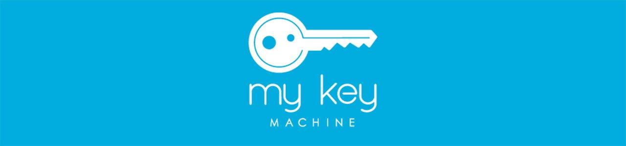 Key Cutting Banner Logo at Robert Dyas