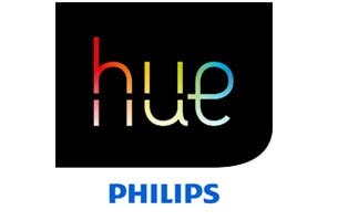 Hue Philips Smart Home