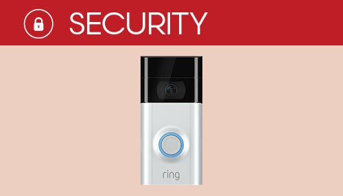 Smart Security for your smart home