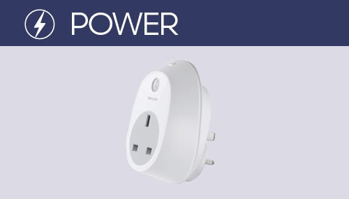 Smart power devices for your smart home