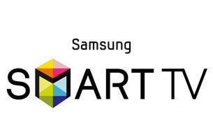 Samsung Smart TV Home