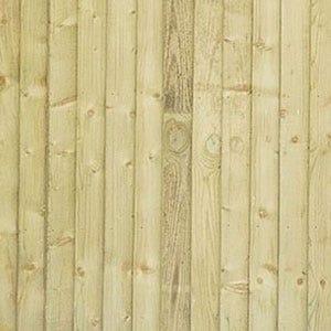 Knots & Natural Grain - Understanding Timber