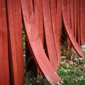 Warping - Understanding Timber