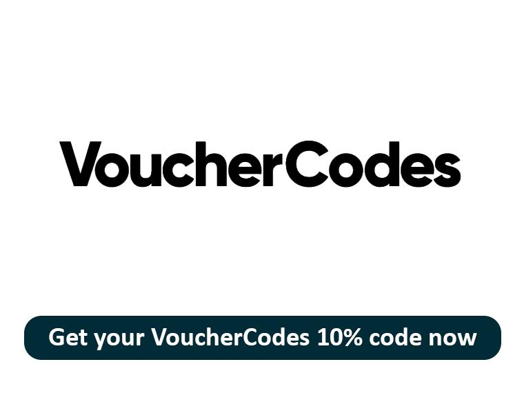 vouchercodes 10% code