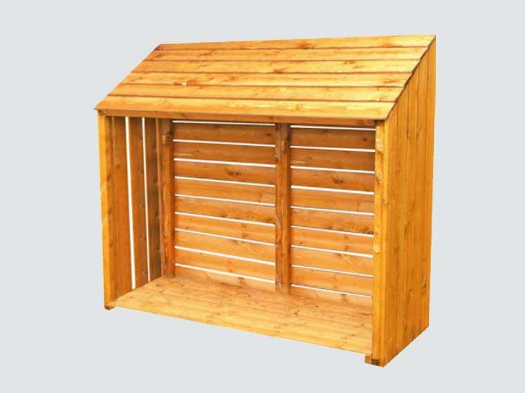 Log Storage